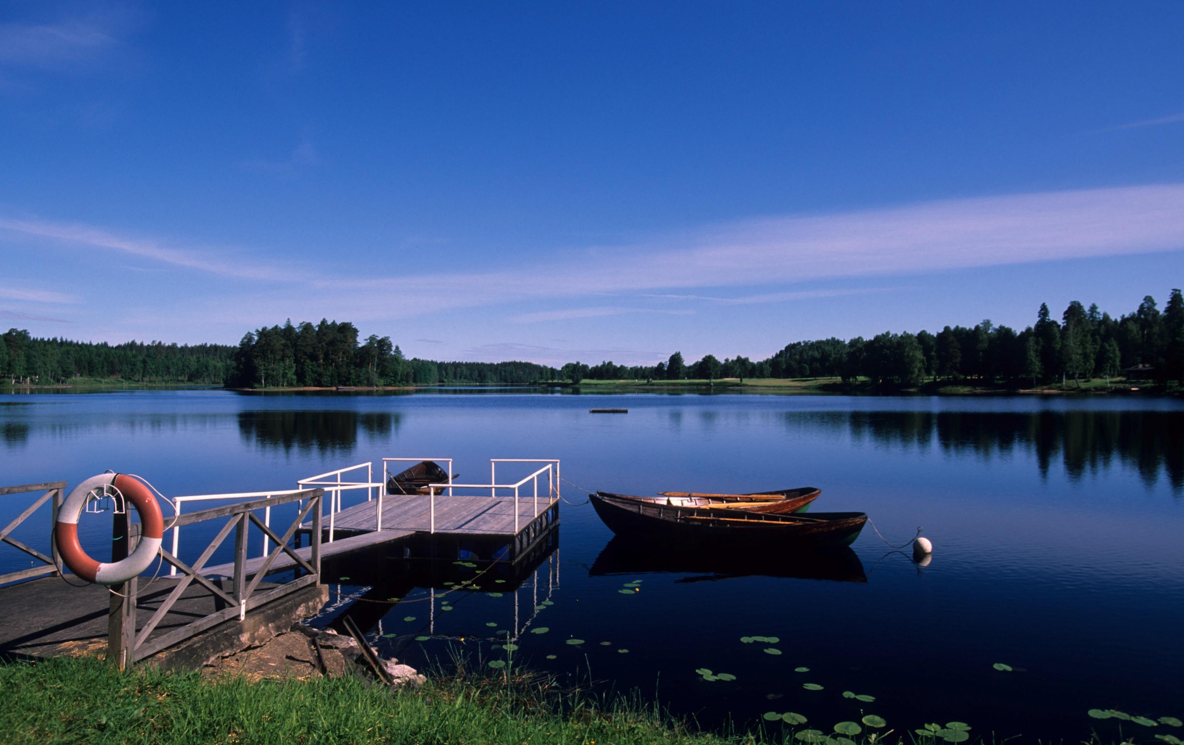 Hok, Jönköping County, Sweden