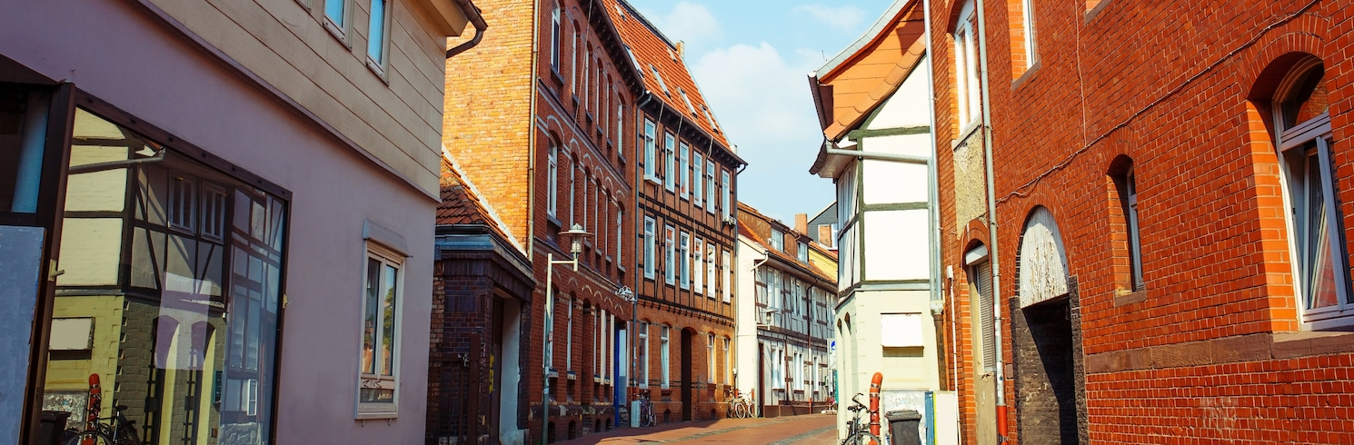 Goettingen, Germany