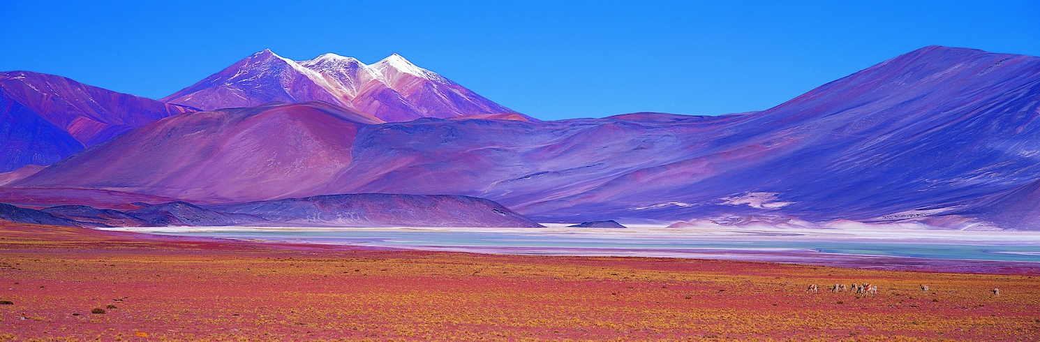 Coquimbo Region, Chile