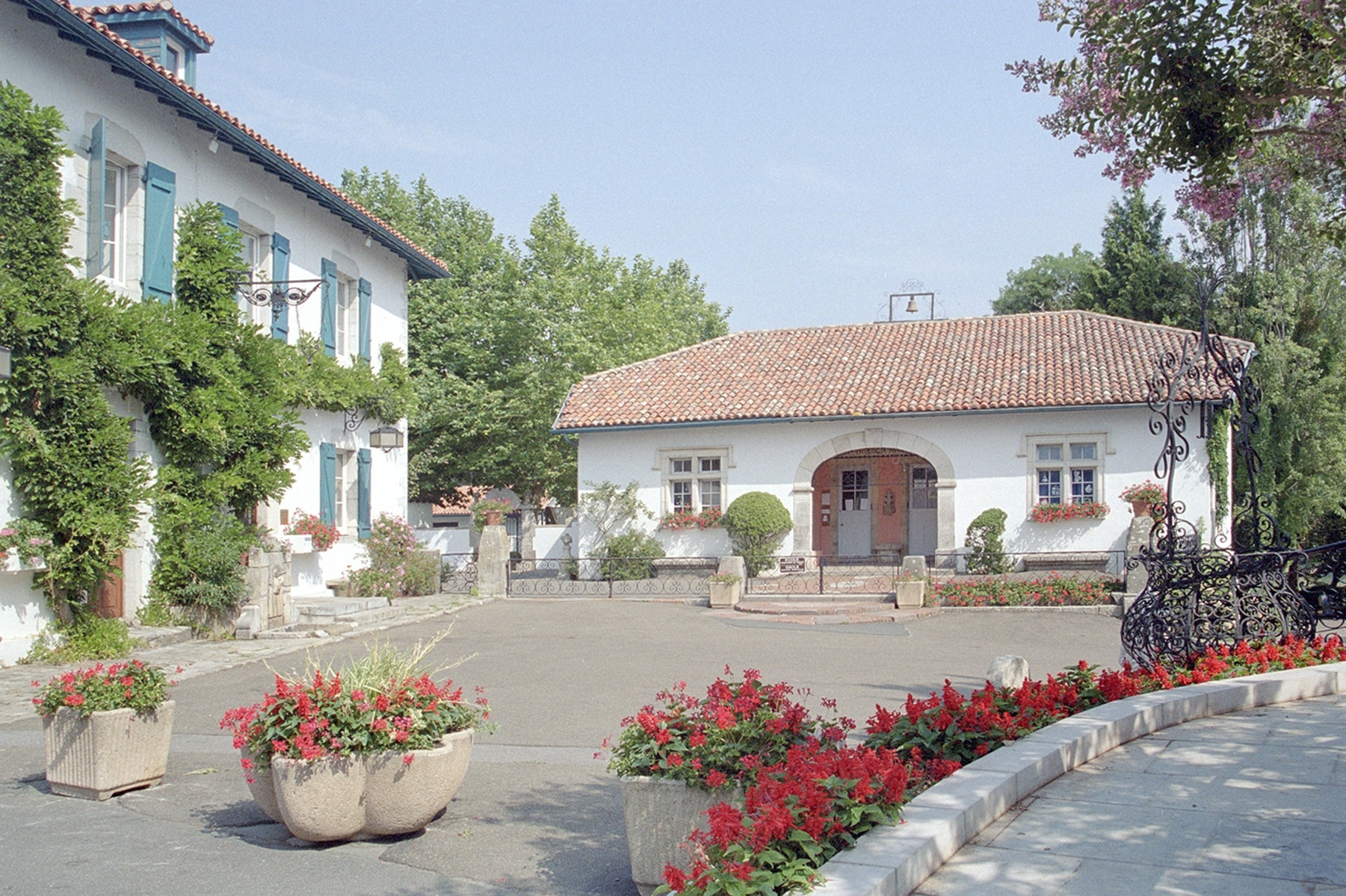 Arcangues, Pyrenees-Atlantiques, France