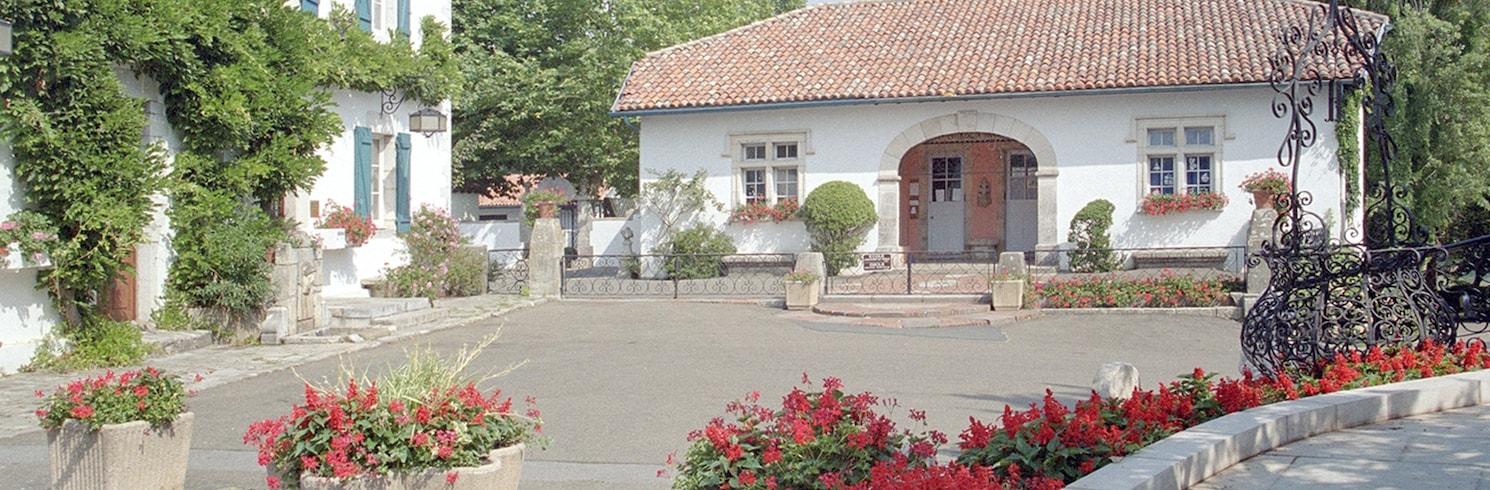 Arcangues, France