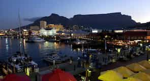Cape Town bysentrum