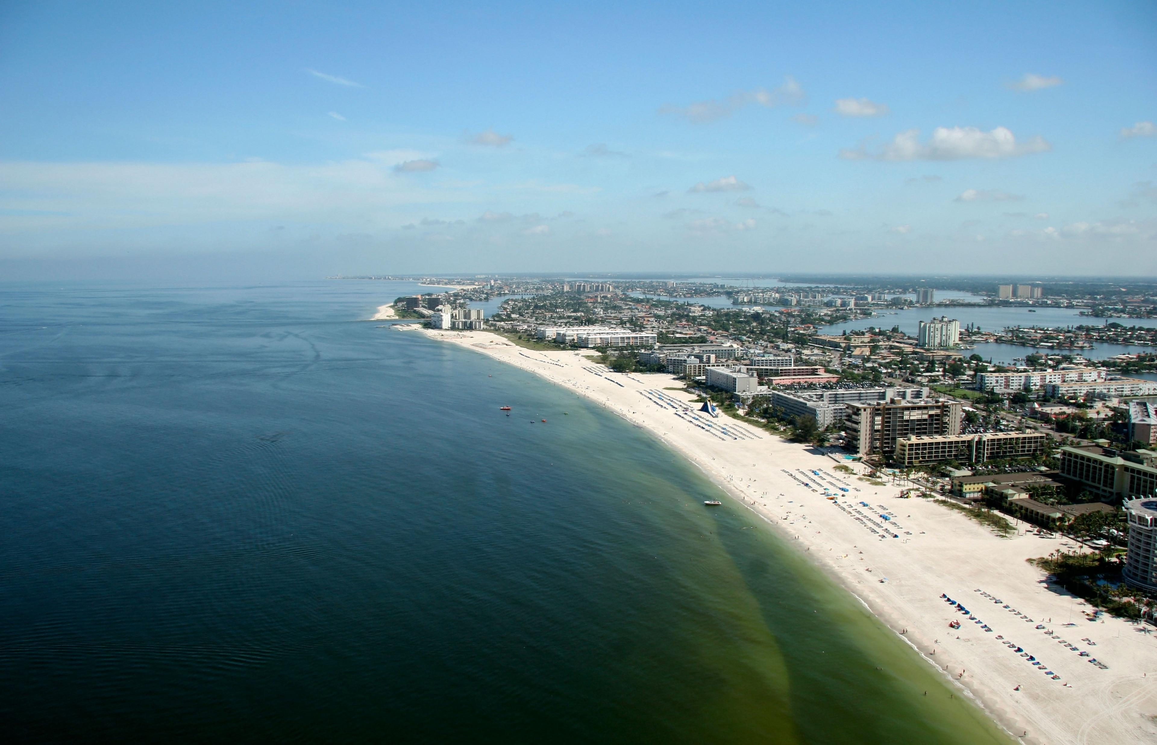 North Redington Beach, Florida, United States of America