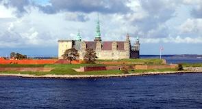 Kronborg Slot (Lâu đài Elsinore)