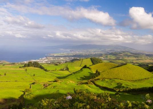 Ponta Delgada, Portugal