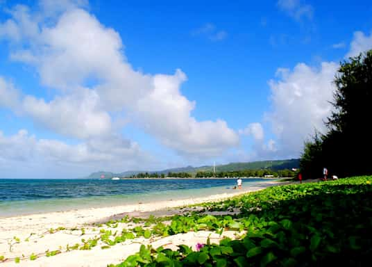 Garapan, Northern Mariana Islands
