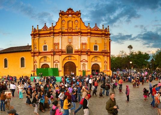San Cristobal de las Casas, Meksiko