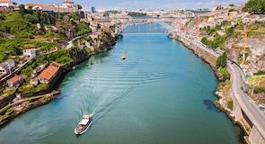 Centre-ville de Porto