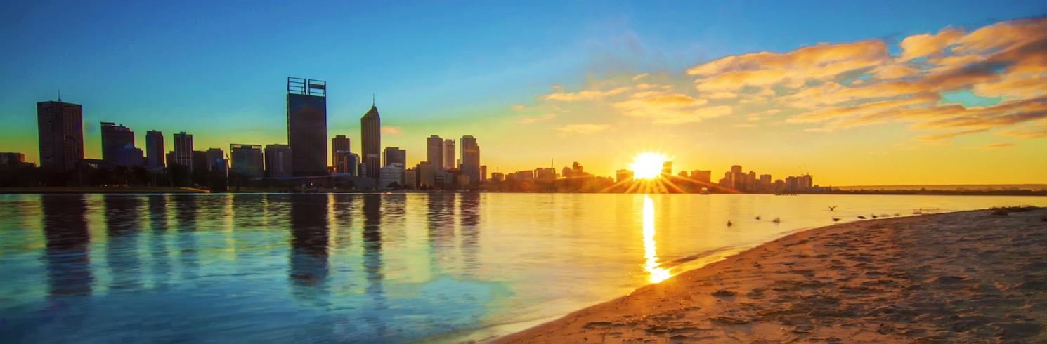 Perth, Nyugat-Ausztrália, Ausztrália