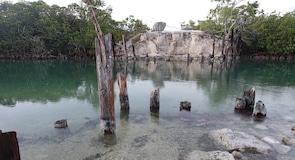 Upper Sugarloaf Sound