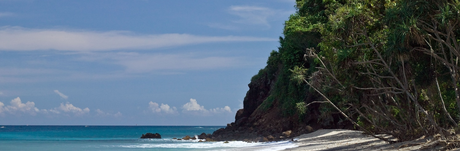 Senggigi, อินโดนีเซีย