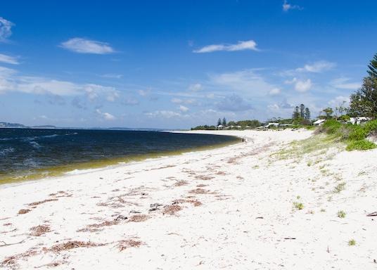 尼爾森海灣, 新南威爾斯, 澳洲