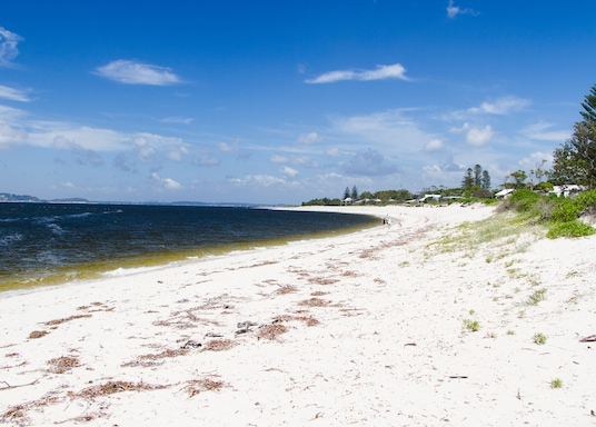 Nelson Bay, New South Wales, Australia