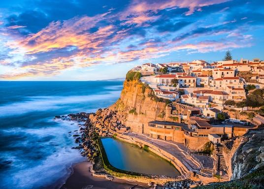 Sintra, Portugália