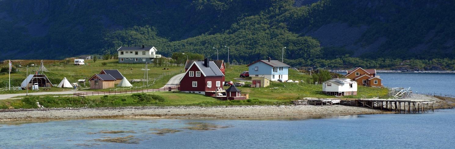 Porsanger, Norge