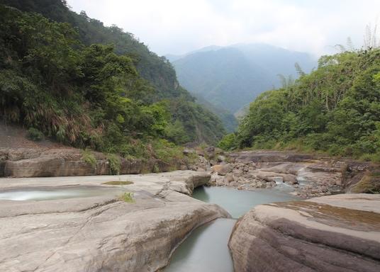 Округ Юнлінь, Тайвань