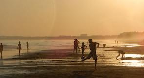 Strand Praia da Falésia