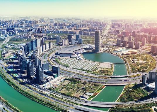 Zhengzhou, Kiina