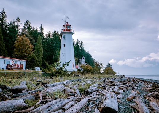 Campbell River, Britisk Columbia, Canada