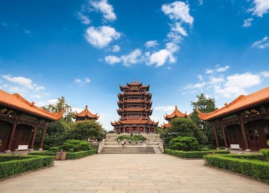Wuchang, China
