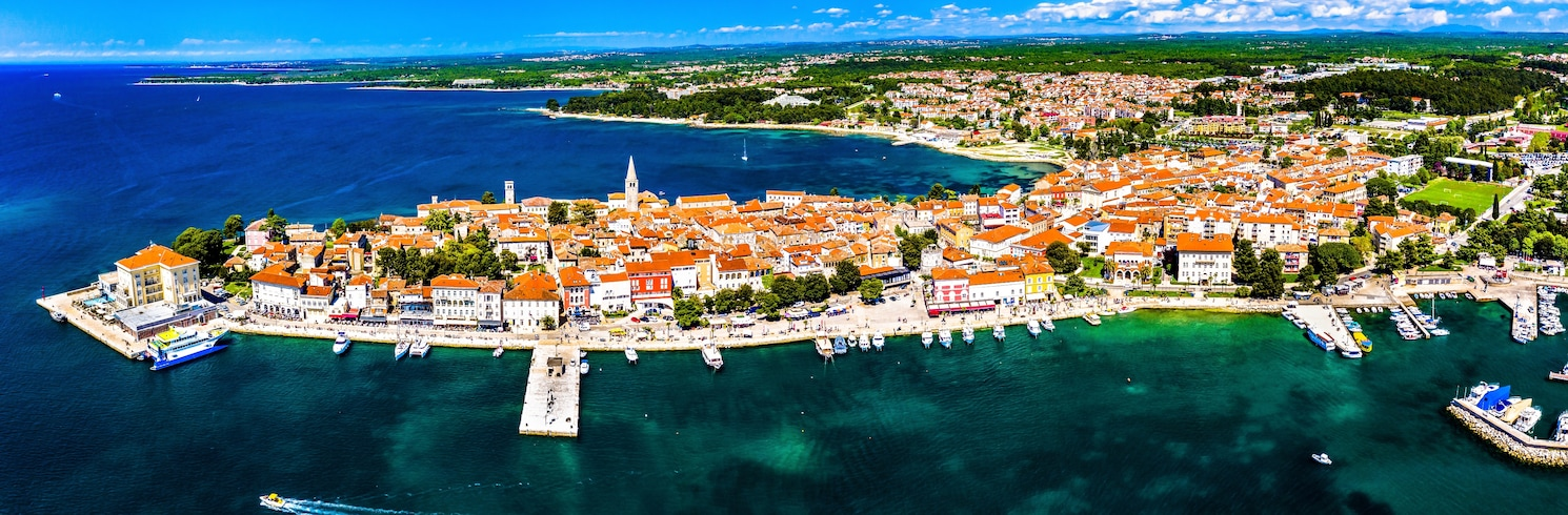 Istria County, Croatia