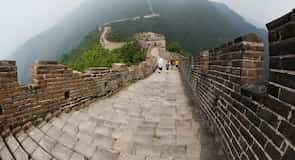 החומה הגדולה של סין