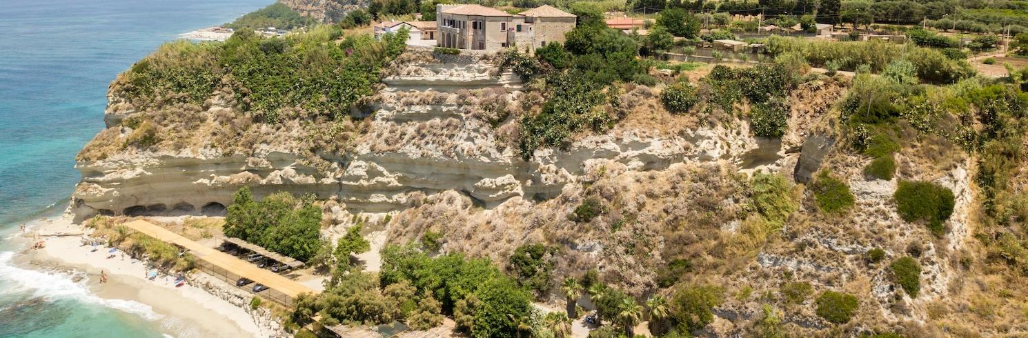 Ricadi, Włochy