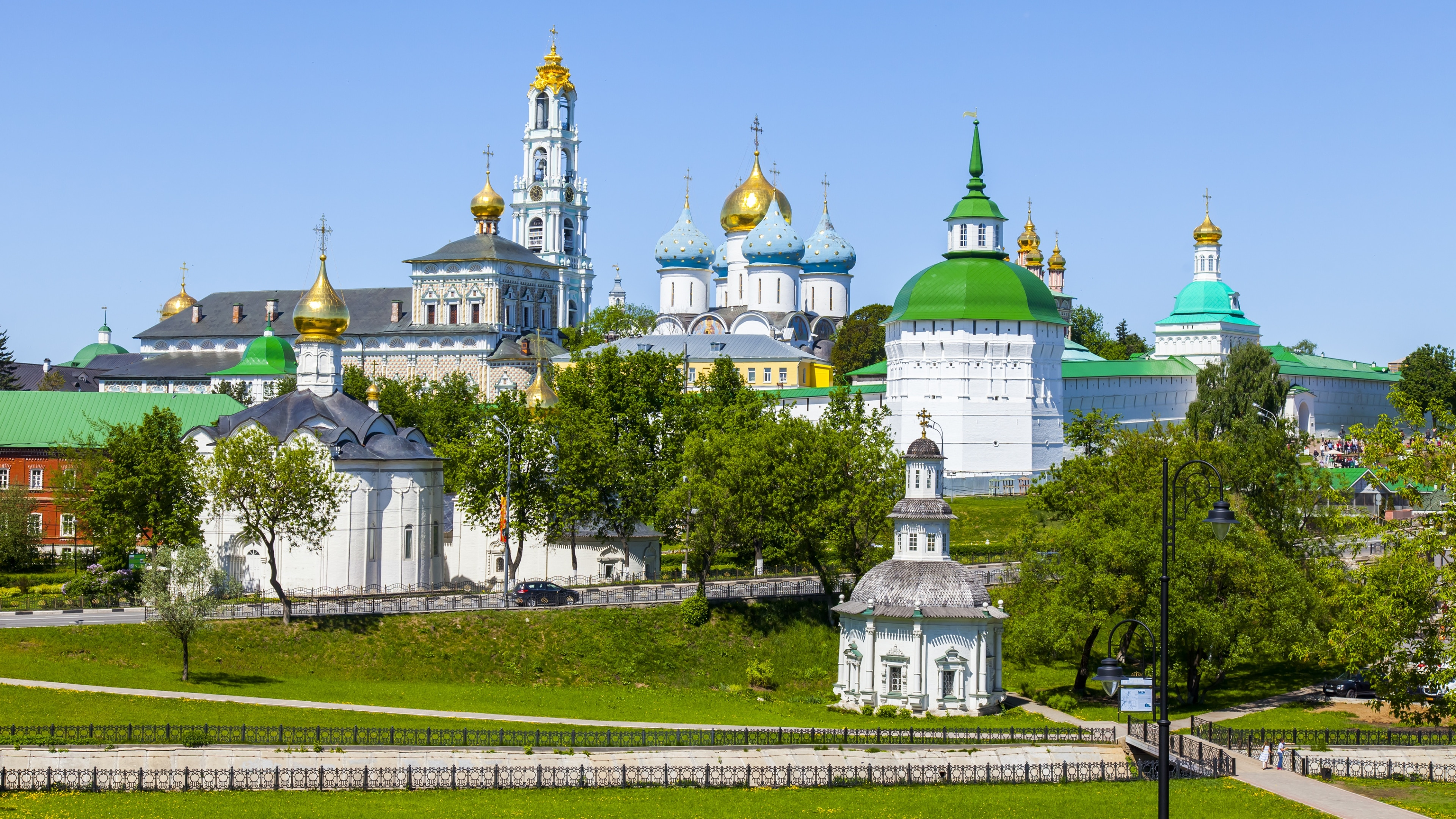 Moscow Oblast, Russia