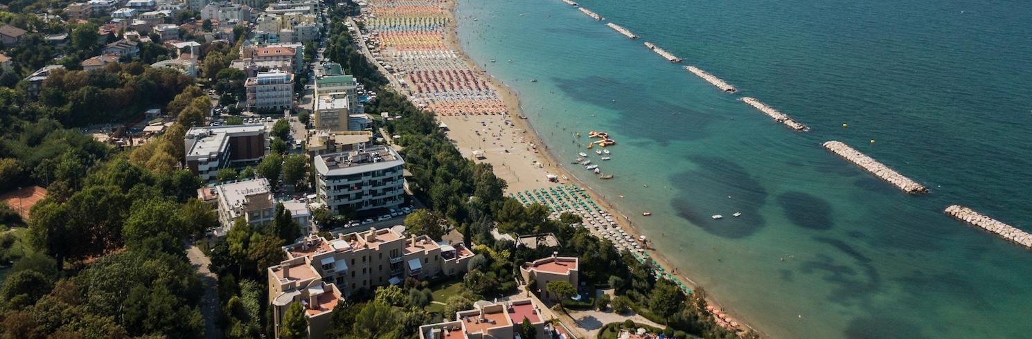 Gabicce Mare, İtalya