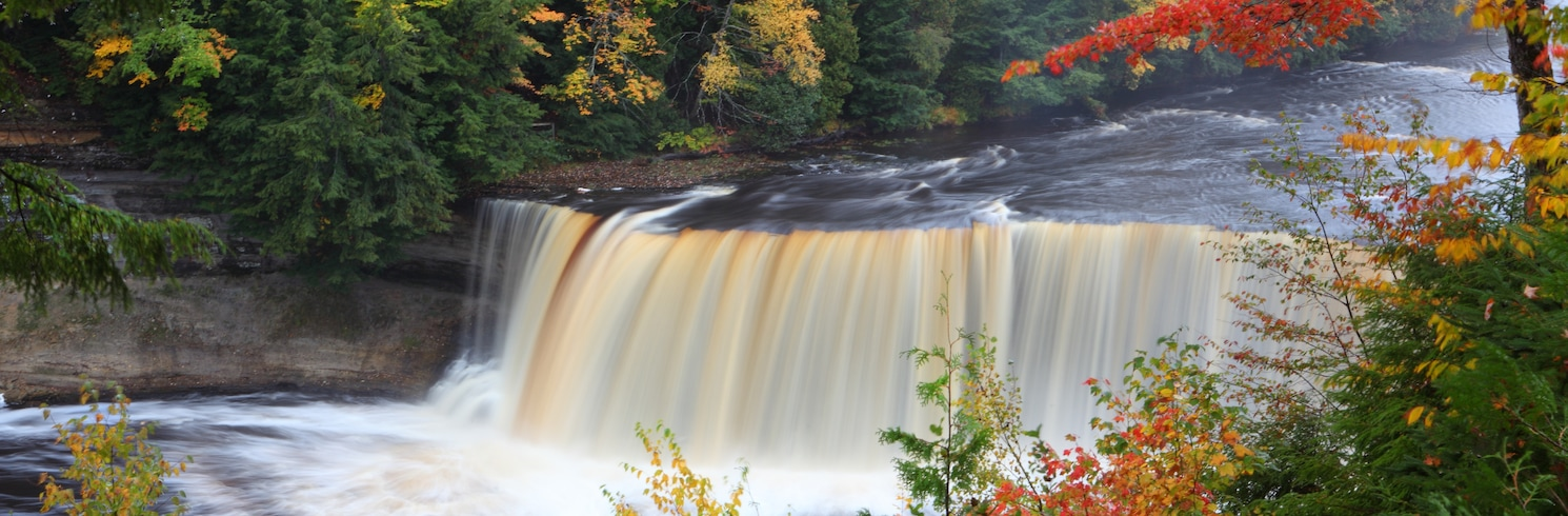 Marquette (והסביבה), מישיגן, ארצות הברית