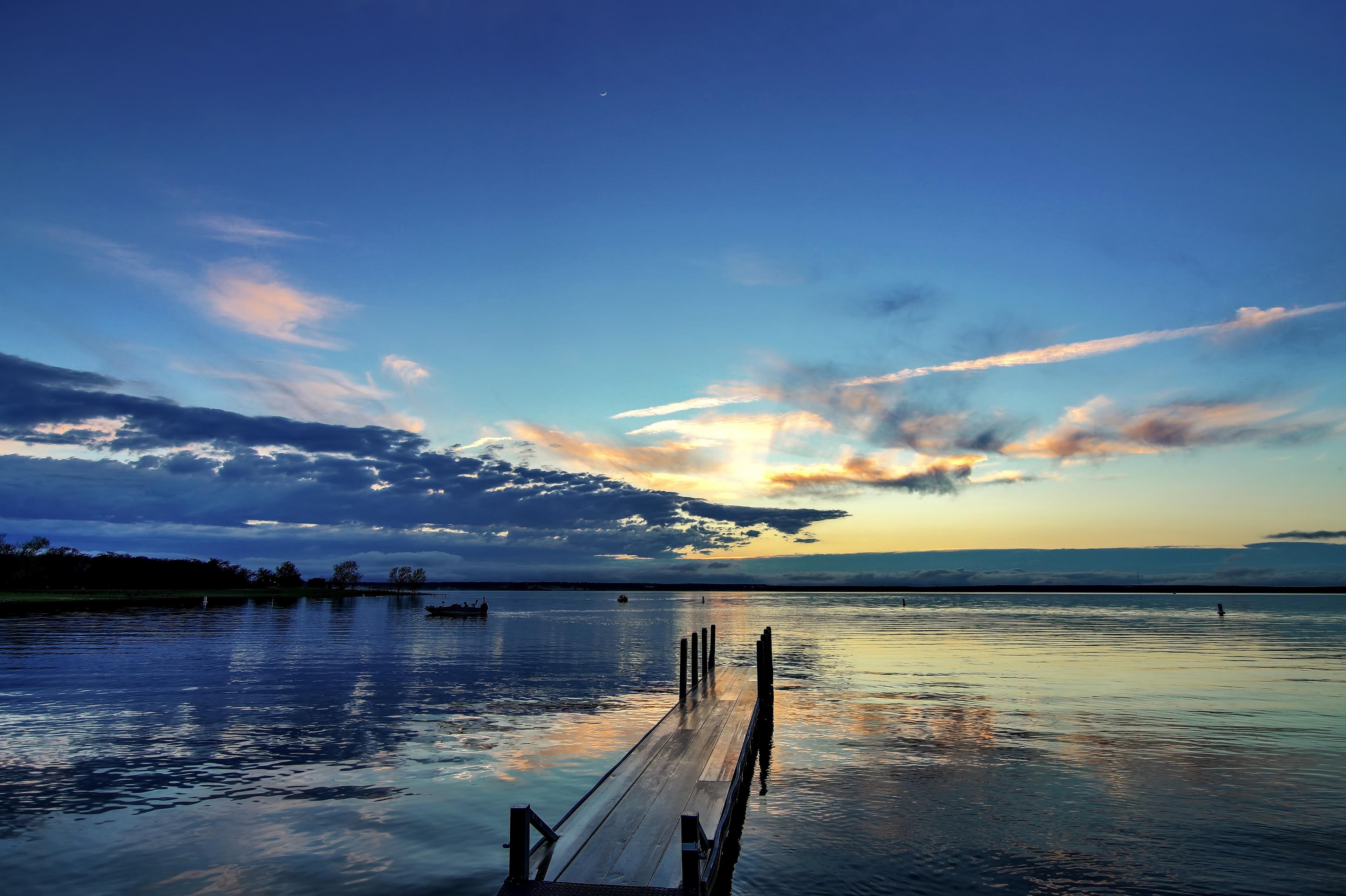 Lake Whitney, Texas, USA