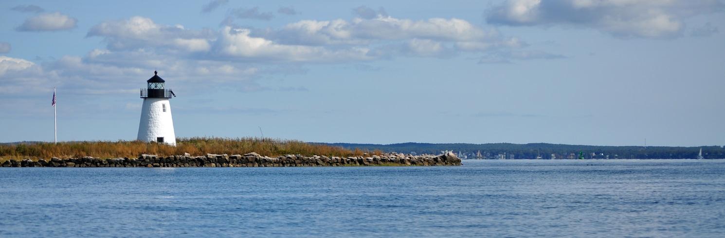 Bourne, Massachusetts, United States of America