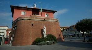 포르테 데이 마르미 요새