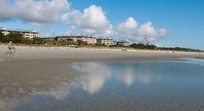 Παραλία Coligny Beach