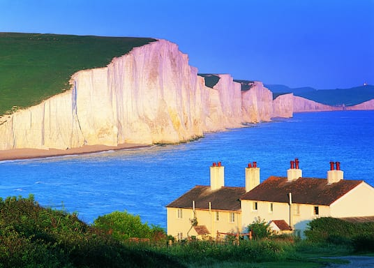 Seaford, United Kingdom