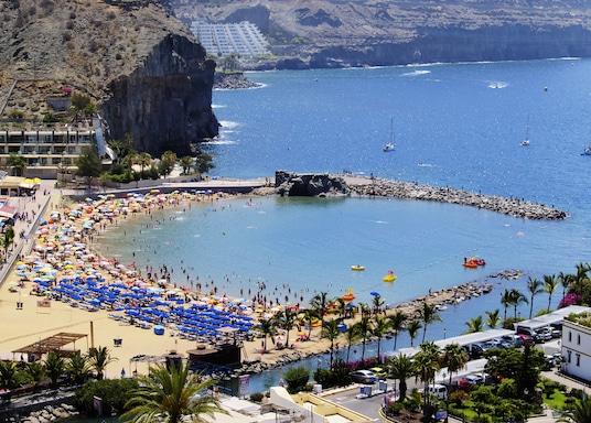 Mogan, Spanien