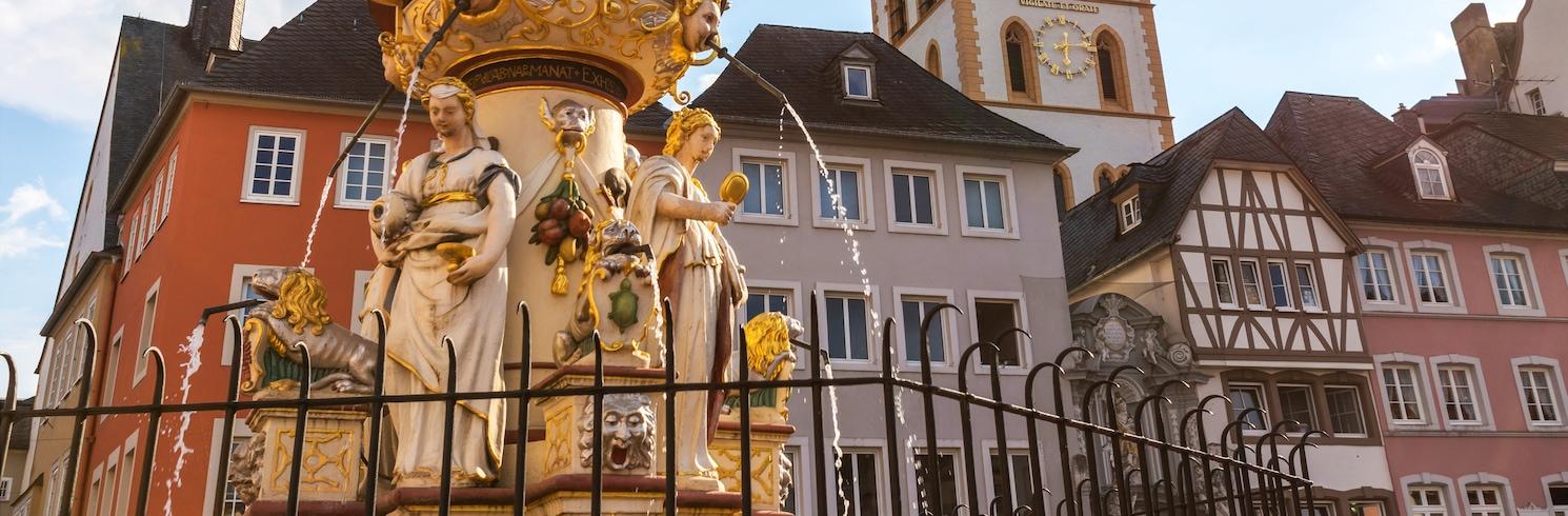 Altstadt, Saksa