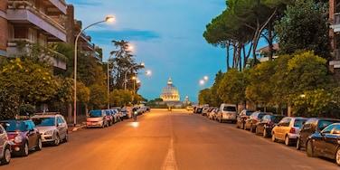 Aurelio, Roma, Lácio, Itália