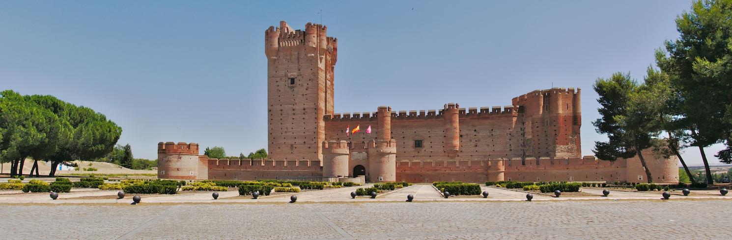 Tierra de Medina, España