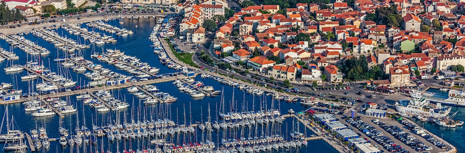 Biograd na Moru, Kroatien