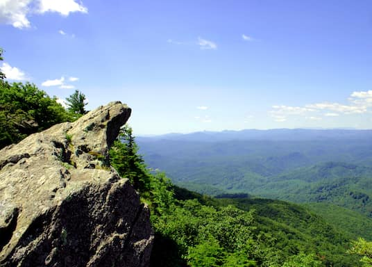 Blowing Rock, Carolina Utara, Amerika Serikat