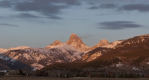 Teton Valley Lodge - Day Trips