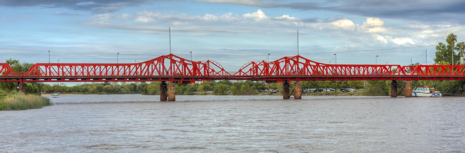 Entre Rios (province), Argentina