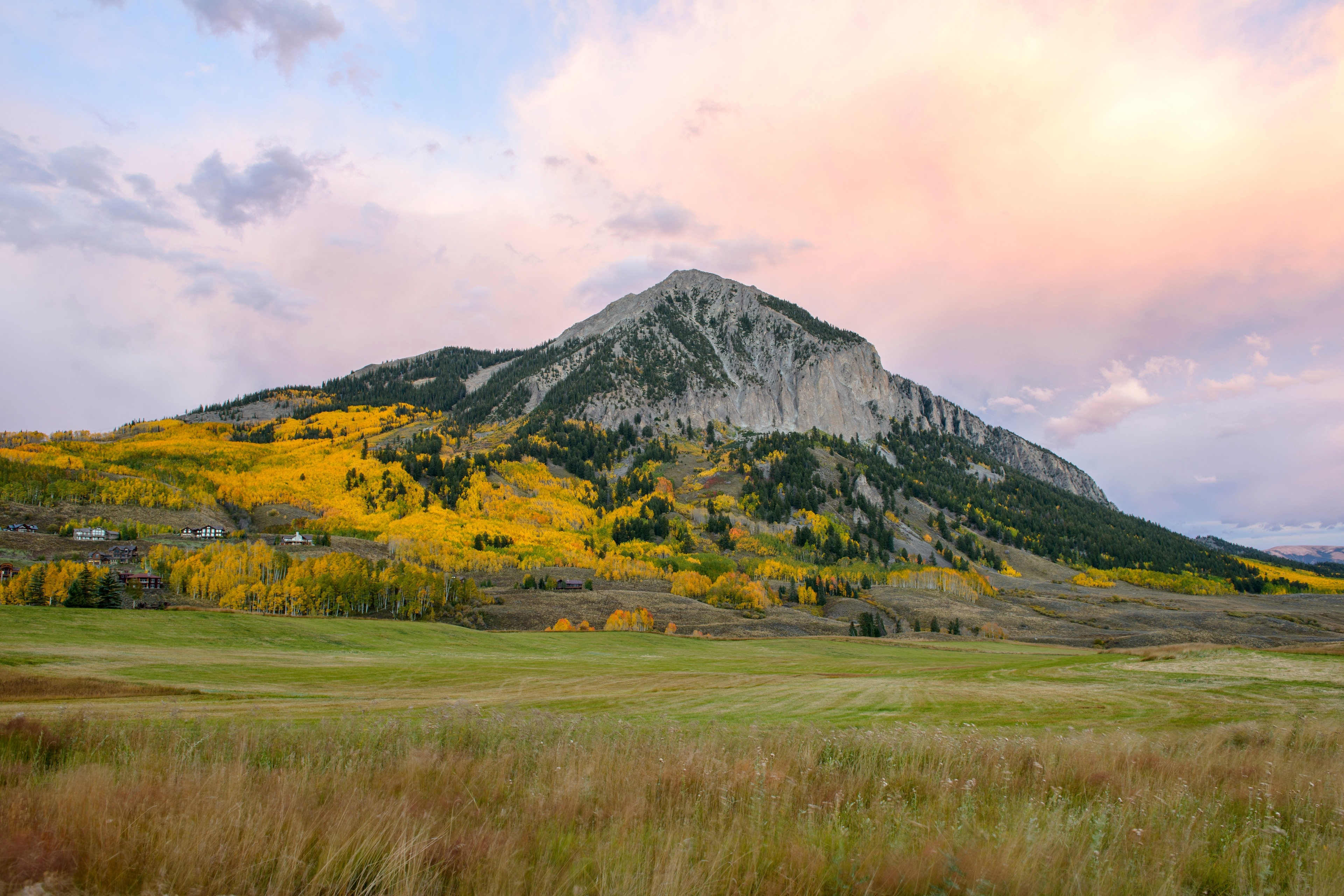 Mount Crested Butte, Colorado, United States of America