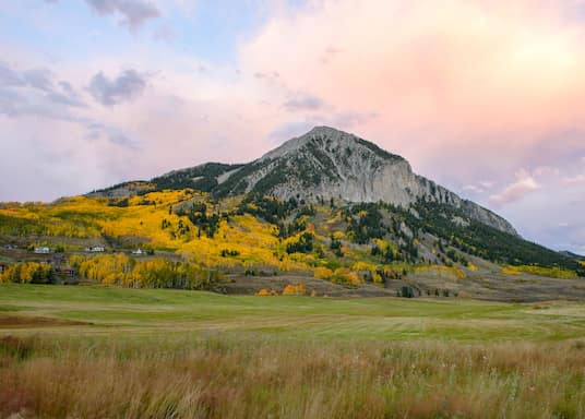 Crested Butte, Colorado, United States of America