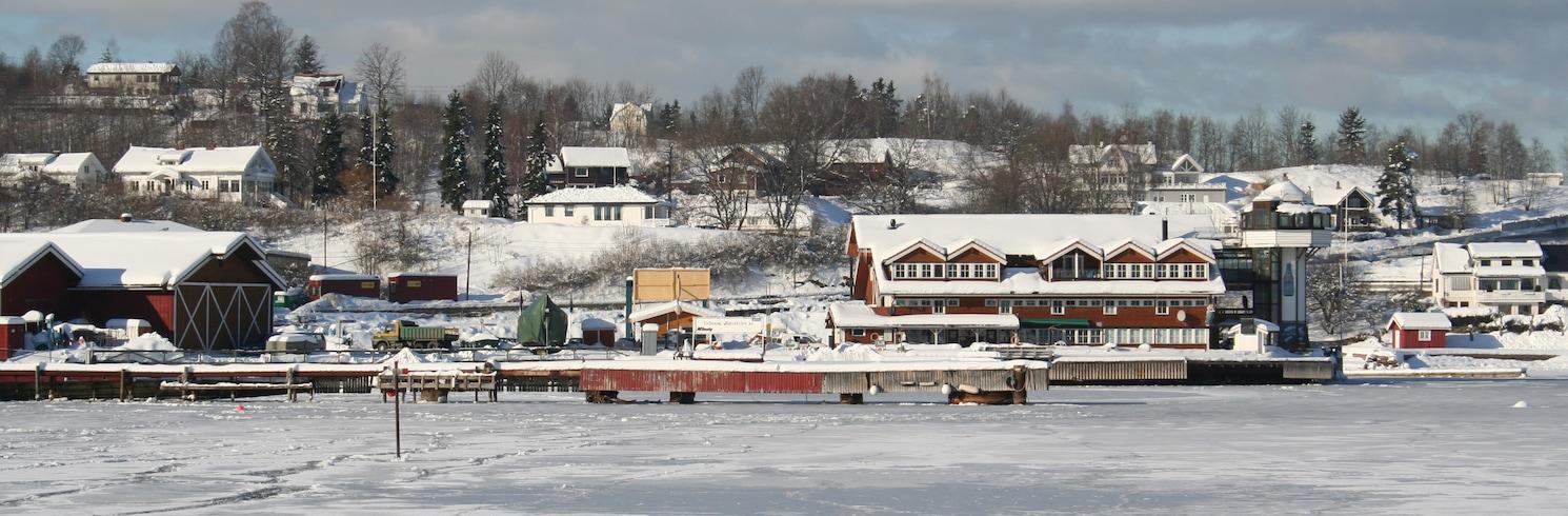 Vollen, Norway