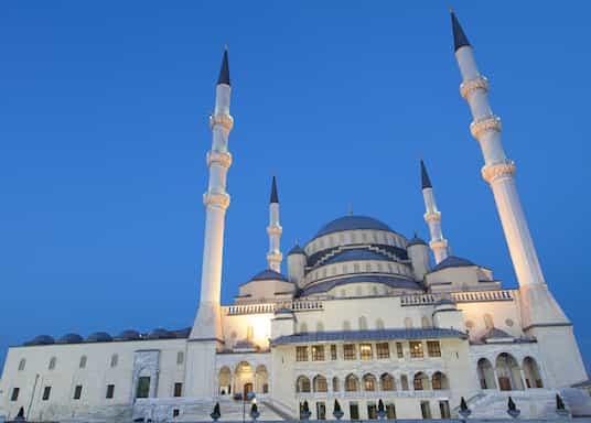 Ankara, Tyrkia