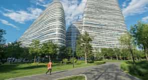 North Chaoyang