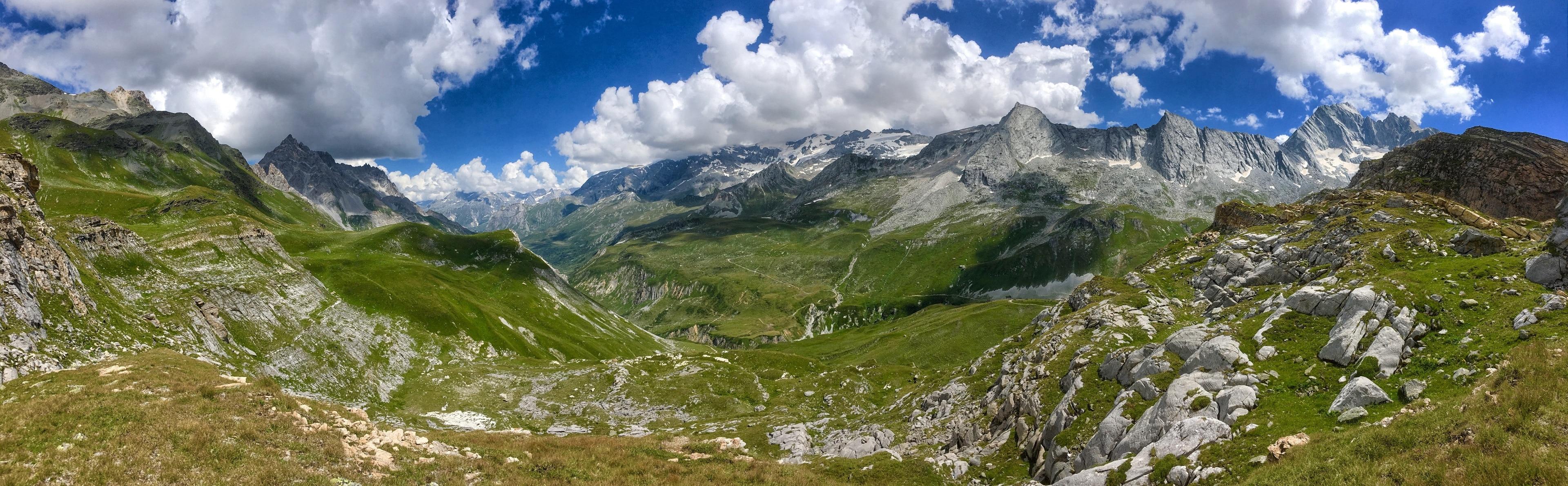 Termignon, Val-Cenis, Savoie, France