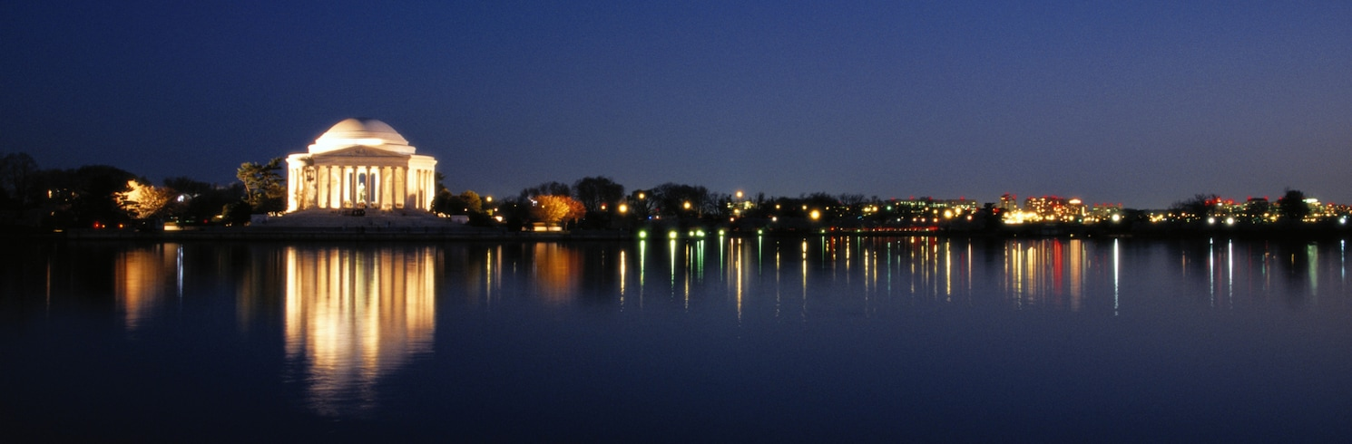 Washington, District of Columbia, Birleşik Devletler